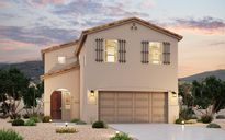 North Copper Canyon - The Villas Collection by Century Communities in Phoenix-Mesa Arizona
