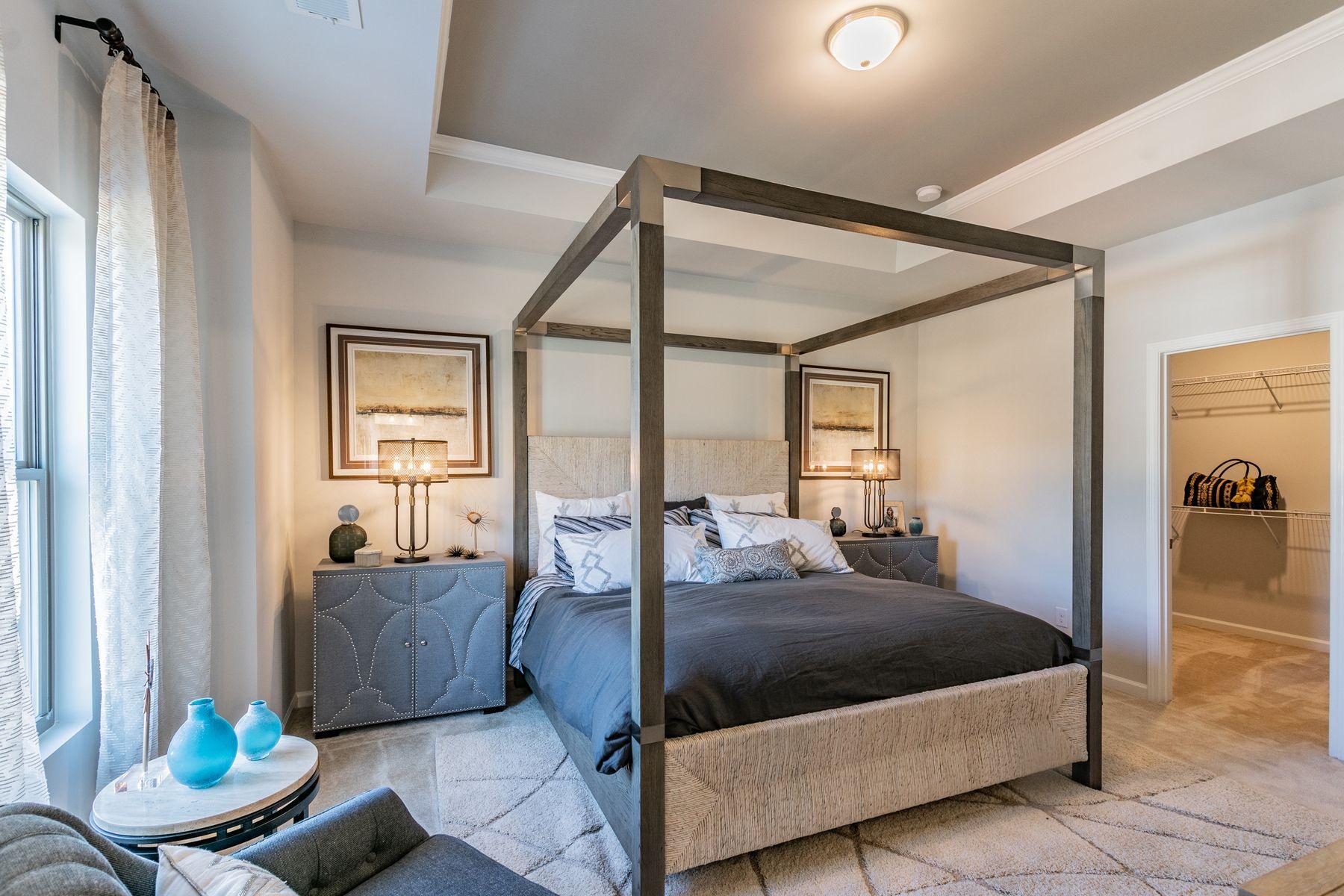 Bedroom featured in the Somerset By Century Communities in Atlanta, GA