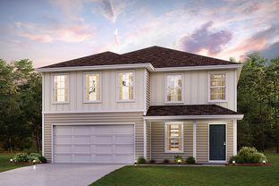 KINGSTON - Oak Hill: Anderson, South Carolina - Century Complete
