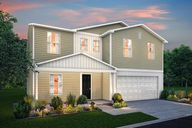 Tarkington Heights by Century Complete in Indianapolis Indiana