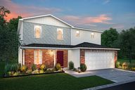 Tanglewood - Parker City by Century Complete in Muncie Indiana