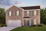 Knob View Estates by Century Complete in Louisville Indiana