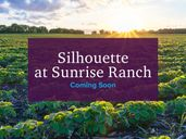 Silhouette at Sunrise Ranch by Century Communities in Merced California