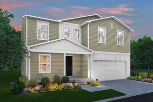 2002 - Corunna Estates: Corunna, Michigan - Century Complete