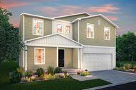 Burton Estates by Century Complete in Flint Michigan