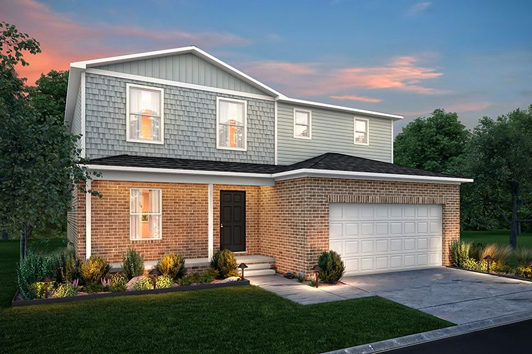 Exterior featured in the 2202 By Century Complete in Detroit, MI