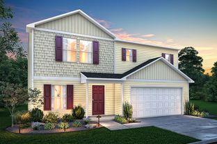 1802 - Ashbury: Ayden, North Carolina - Century Complete