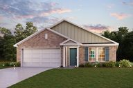 Middlefield Estates by Century Complete in Dallas Texas