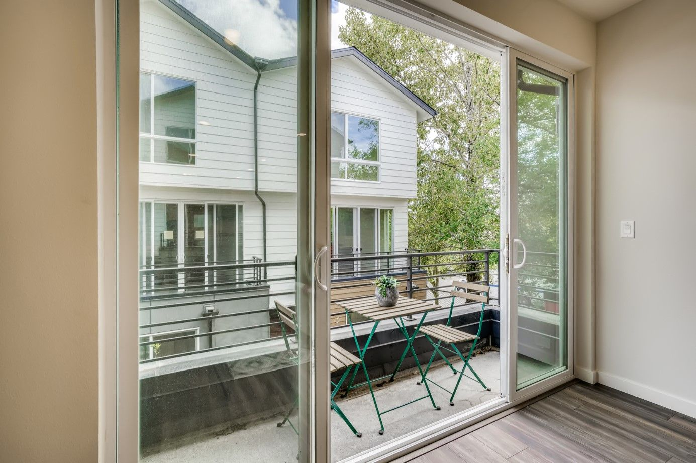 Exterior featured in the 1281-1 By Century Communities in Seattle-Bellevue, WA