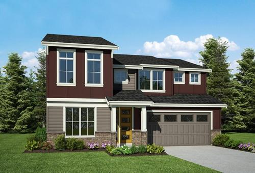 The Markham - 456-Design-at-Jasper Court-in-Lynnwood