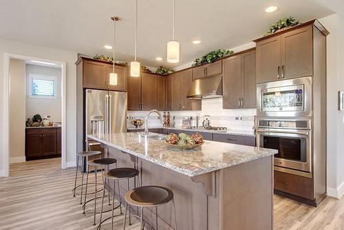 Kitchen-in-The Markham - 456-at-Jasper Court-in-Lynnwood