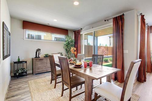 Dining-in-The Markham - 456-at-Jasper Court-in-Lynnwood