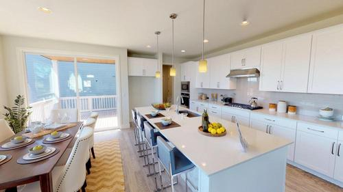Kitchen-in-The Landon - 580-at-Leawood Heights-in-Lynnwood