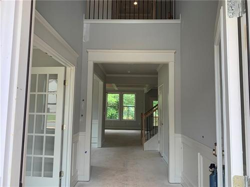 Hallway-in-from MLS-at-Parkside at Mulberry-in-Auburn