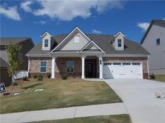 4353 Clubside Drive (from MLS)
