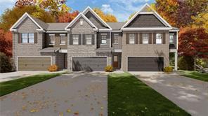Model Home:Exterior view