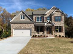 4255 Sharpton Park Drive (from MLS)