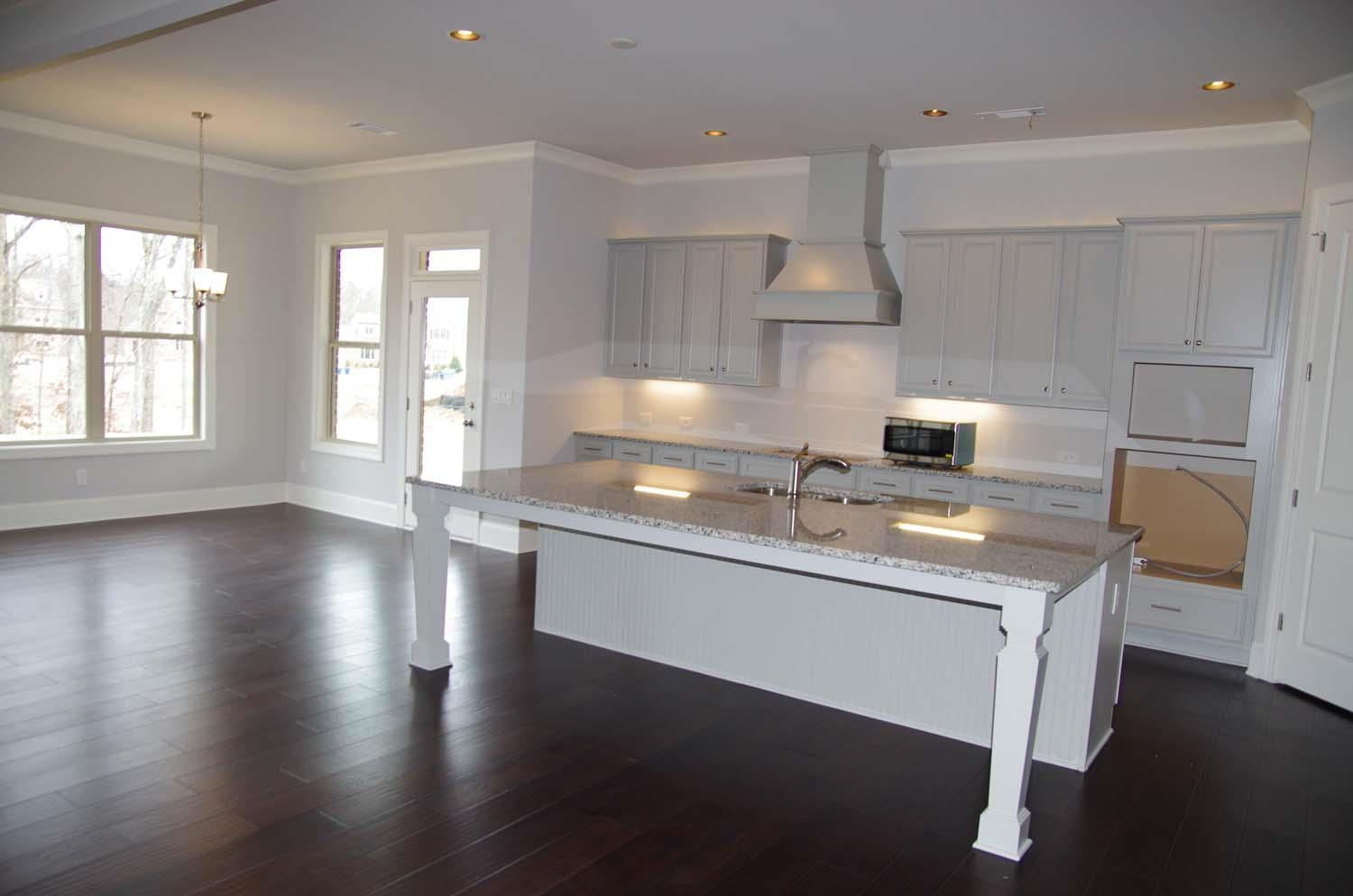 Kitchen featured in the Prescot By Chafin Communities in Atlanta, GA