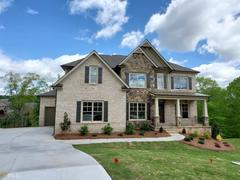 1180 Settles Creek Way (Plan not known)