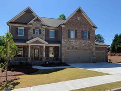 1801 Trinity Creek Dr (Plan not known)