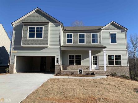 New Homes in Auburn, GA   324 Communities   NewHomeSource on