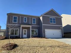 63 Creekside Bluff Way (Greenbrier)