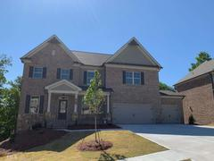 1811 Trinity Creek Dr (Plan not known)