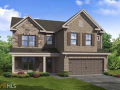 872 Hawkins Creek Dr (Plan not known)