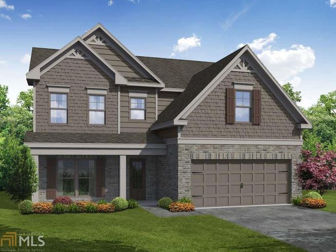 652 Brighton Park Cir (Plan not known)