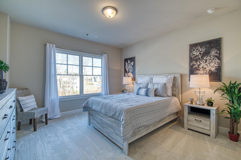 Bedroom featured in the Bentley By Chafin Communities in Atlanta, GA