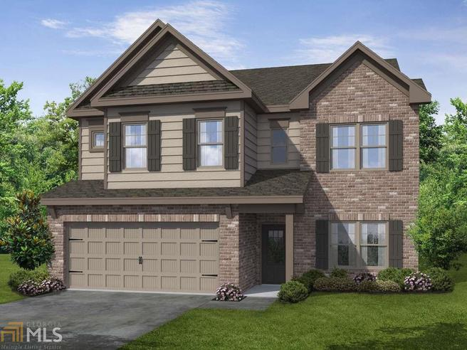 3157 Hawthorne Path (Plan not known)