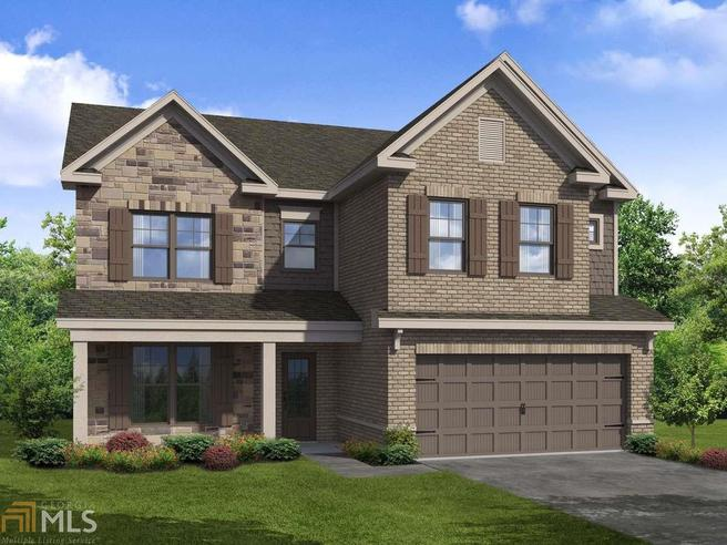4357 Birch Meadow Trl (Plan not known)