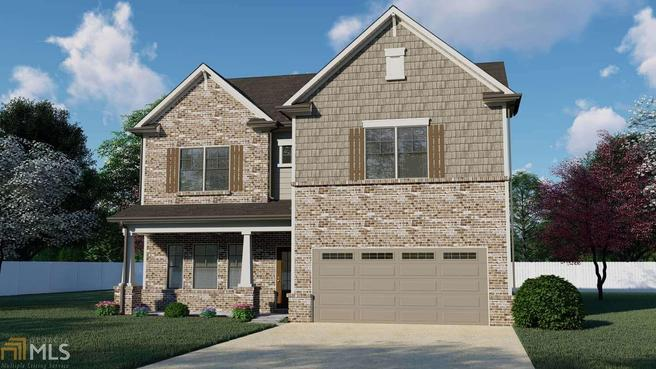 1794 Holman Forest Ct (Plan not known)