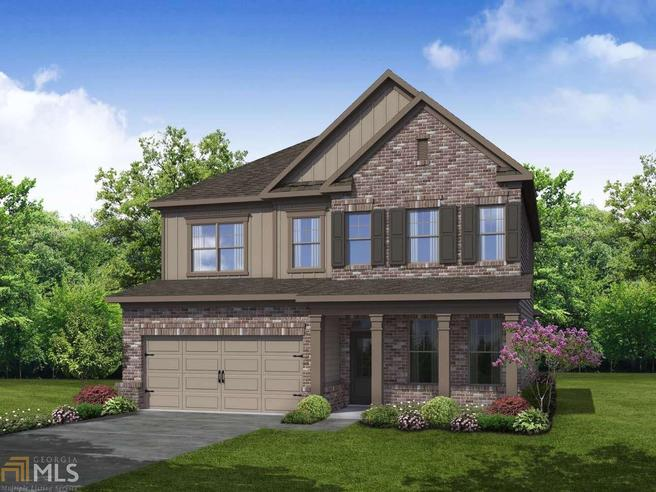 4344 Birch Meadow Trl (Lenox)