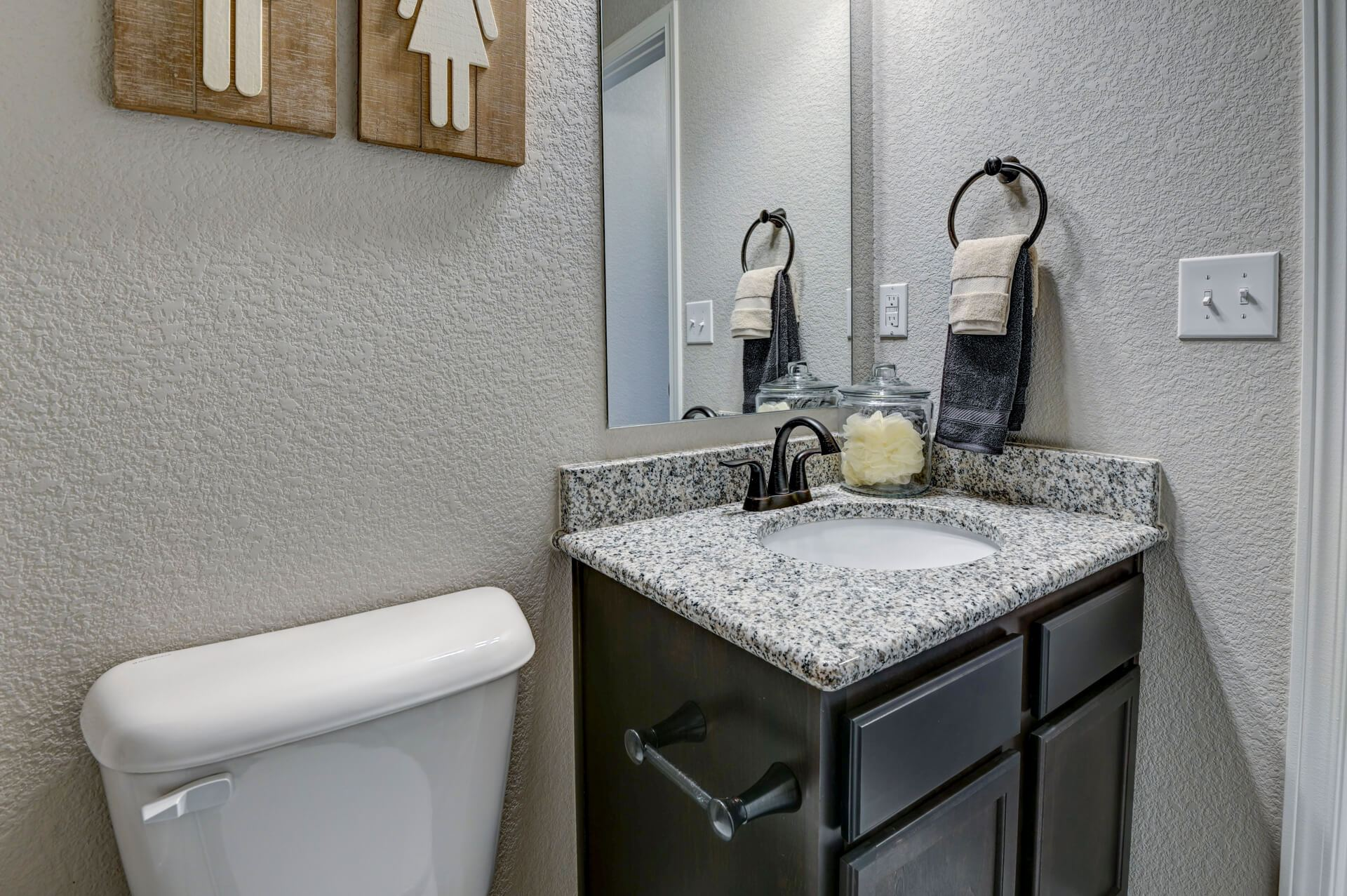 Bathroom featured in The Charleston By Challenger Homes in Fort Collins-Loveland, CO