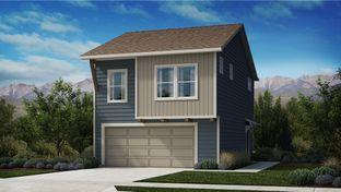 The Gladstone - Chapel Heights: Colorado Springs, Colorado - Challenger Homes