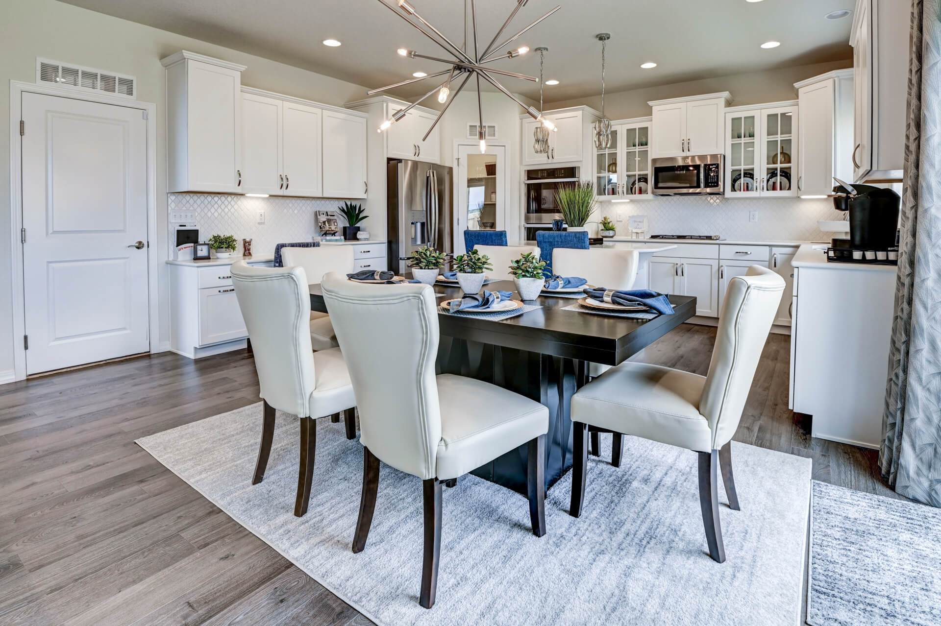 Living Area featured in The Manchester By Challenger Homes in Fort Collins-Loveland, CO