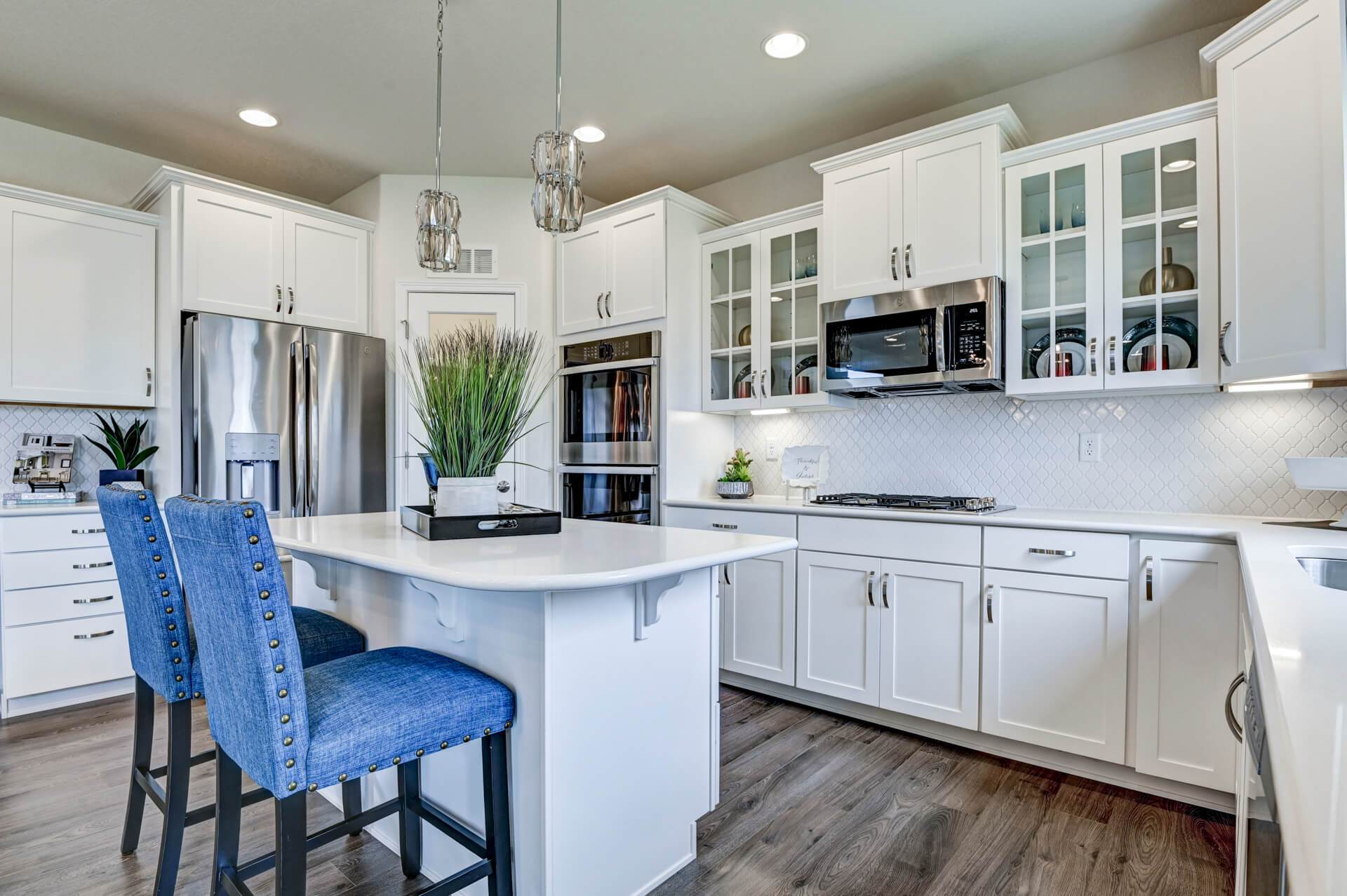 Kitchen featured in The Manchester By Challenger Homes in Fort Collins-Loveland, CO
