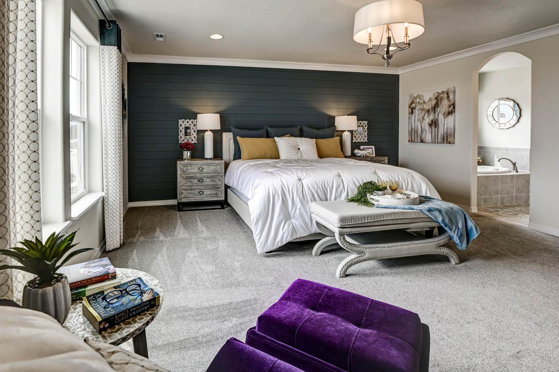 Bedroom featured in The Manchester By Challenger Homes in Colorado Springs, CO