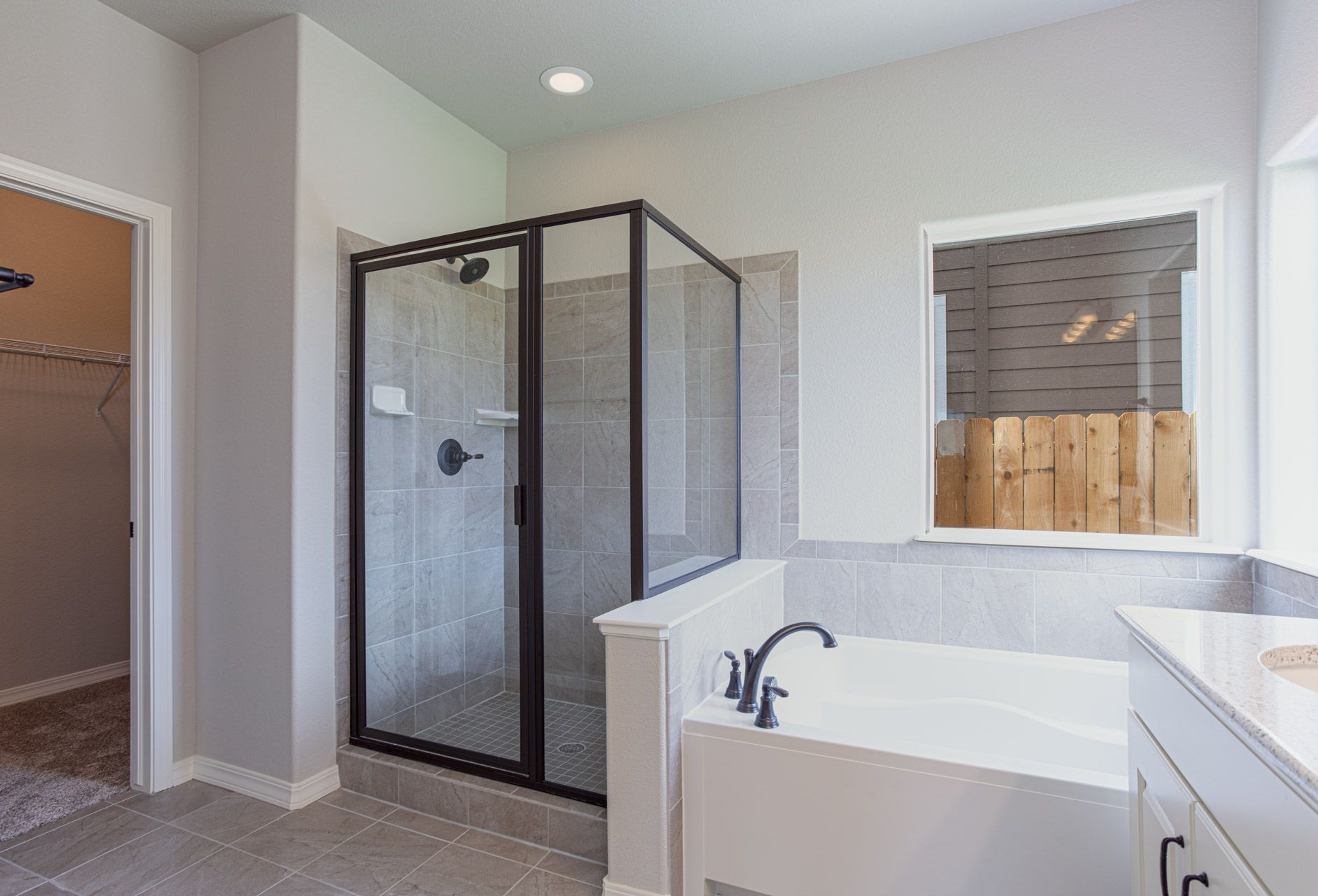 Bathroom featured in The Savannah By Challenger Homes in Fort Collins-Loveland, CO