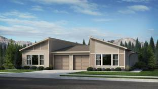 The Claremont - Chapel Heights: Colorado Springs, Colorado - Challenger Homes