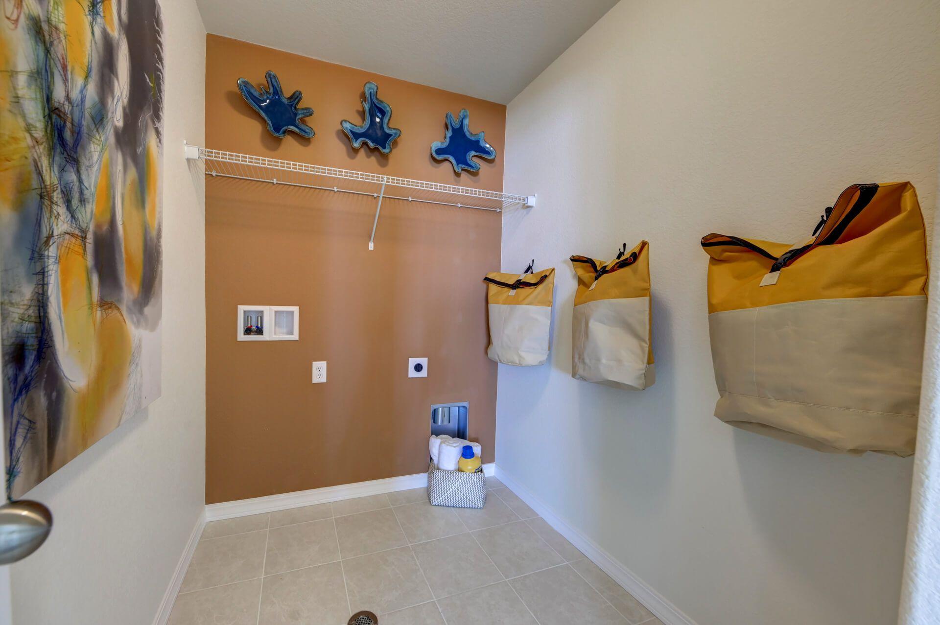 Living Area featured in The Van Buren By Challenger Homes in Colorado Springs, CO