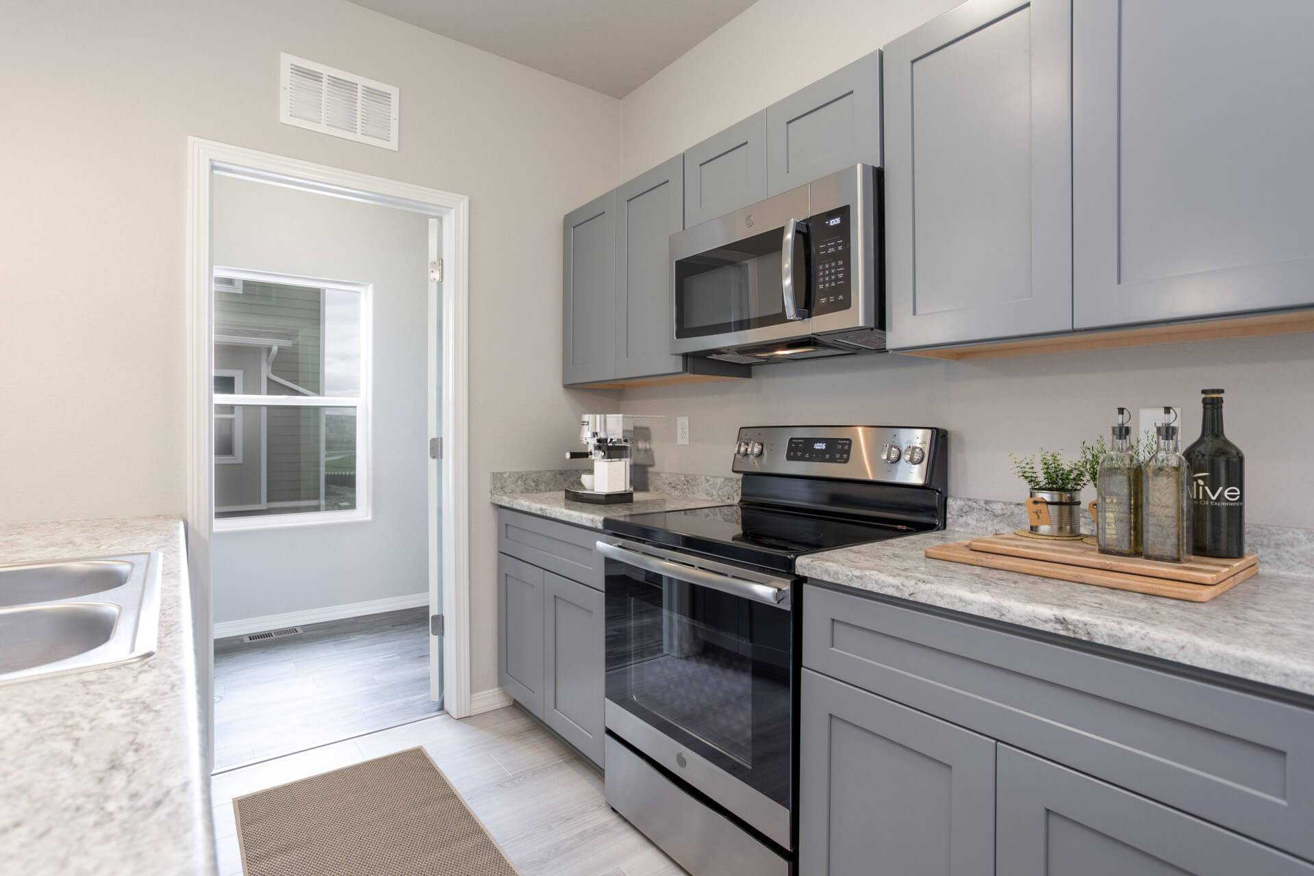 Kitchen featured in The Gladstone By Challenger Homes in Colorado Springs, CO