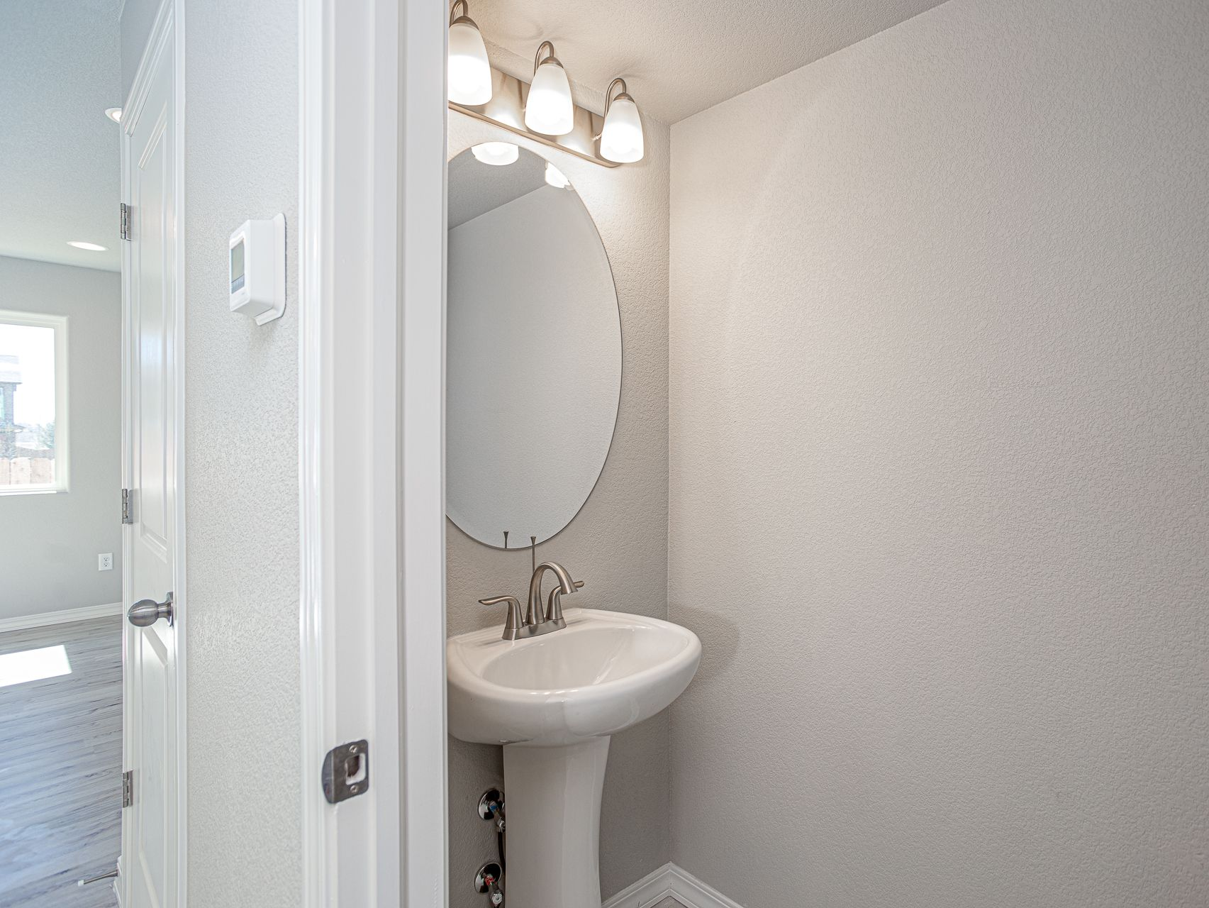 Bathroom featured in The Belford By Challenger Homes in Colorado Springs, CO