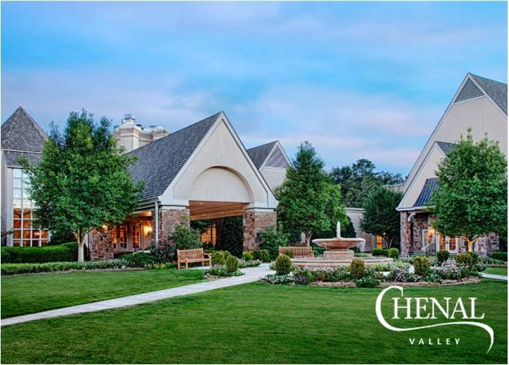 'Chenal Valley' by Chenal in Little Rock