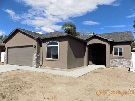 New Homes In Grand Junction Co 10