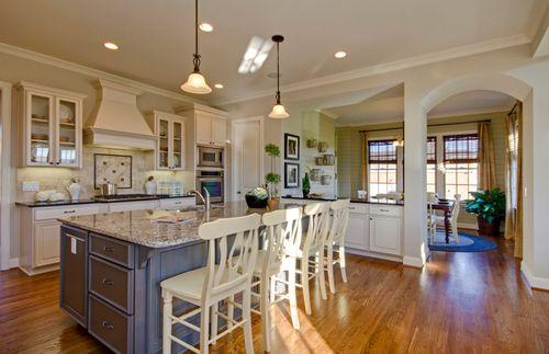 Kitchen-in-McKinley-at-McLean-in-Belmont