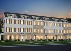 Broxton - Elizabeth Glen: Charlotte, North Carolina - John Wieland Homes