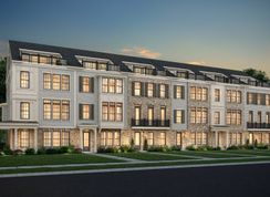 Bainbridge - Elizabeth Glen: Charlotte, North Carolina - John Wieland Homes