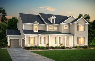Fearington - Cavesson: Monroe, North Carolina - John Wieland Homes